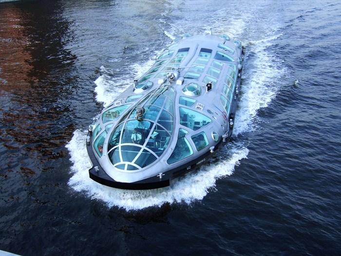 statek wycieczkowy asakusa odaiba